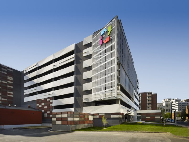 Gkdmetalfabrics Metal Fabrics For Hartford Hospital
